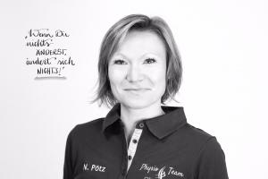 Nadine Pötz - Physiotherapie Ehrenbreitstein
