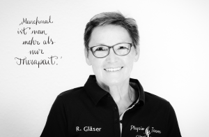 Ria Gläser - Physiotherapie Ehrenbreitstein